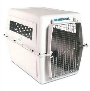 Petmate Kennel-400